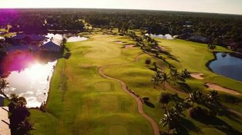 Naples, Marco Island and Everglades Convention & Visitors Bureau TV Spot, 'Golf Getaway' - Thumbnail 3