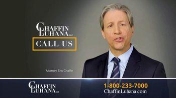 Chaffin Luhana TV Spot, 'I Didn't Know: Get Paid' - Thumbnail 6