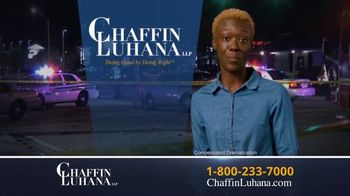 Chaffin Luhana TV Spot, 'I Didn't Know: Get Paid' - Thumbnail 8