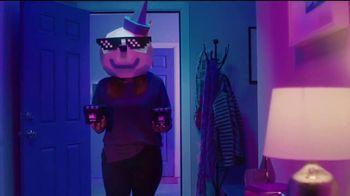 Jack in the Box Sauced & Loaded Tots TV Spot, 'La vibra nocturna: timbre' [Spanish] - Thumbnail 3