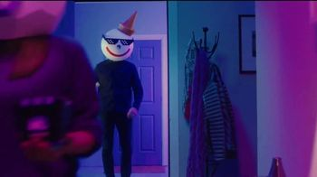 Jack in the Box Sauced & Loaded Tots TV Spot, 'La vibra nocturna: timbre' [Spanish] - Thumbnail 4