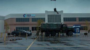 PenFed TV Spot, 'Transport Vehicle' - Thumbnail 7