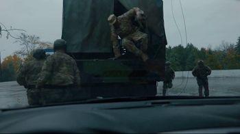 PenFed TV Spot, 'Transport Vehicle' - Thumbnail 8