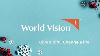 World Vision TV Spot, 'Spread Christmas Joy Day: Send Great Joy' - Thumbnail 6