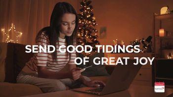 World Vision TV Spot, 'Spread Christmas Joy Day: Send Great Joy' - Thumbnail 3