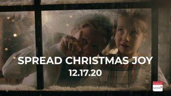 World Vision TV Spot, 'Spread Christmas Joy Day: Send Great Joy' - Thumbnail 5