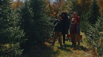 Winchester-Frederick County Convention & Visitors Bureau TV Spot, 'Holidays: One to Leave home' - Thumbnail 1