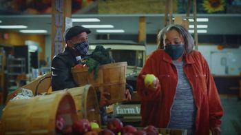 Winchester-Frederick County Convention & Visitors Bureau TV Spot, 'Holidays: One to Leave home' - Thumbnail 6