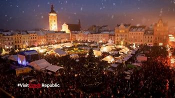 CzechTourism TV Spot, 'Holidays: See You in 2021' - Thumbnail 4