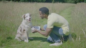 Pet Fresh Wash Mitts TV Spot, 'Clean and Fresh Hassle Free' - Thumbnail 1