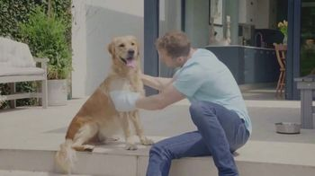 Pet Fresh Wash Mitts TV Spot, 'Clean and Fresh Hassle Free' - Thumbnail 5