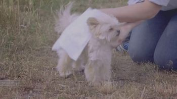 Pet Fresh Wash Mitts TV Spot, 'Clean and Fresh Hassle Free' - Thumbnail 6
