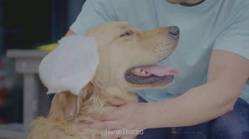 Pet Fresh Wash Mitts TV Spot, 'Clean and Fresh Hassle Free' - Thumbnail 9