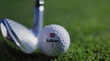 Wilson TV Spot, 'Golf Is Good' - Thumbnail 7