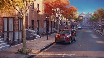 Toyota RAV4 TV Spot, 'El viaje' canción de Stacy Walker [Spanish] [T2] - Thumbnail 1
