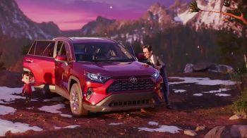 Toyota RAV4 TV Spot, 'El viaje' canción de Stacy Walker [Spanish] [T2] - Thumbnail 4