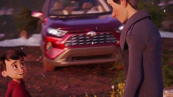 Toyota RAV4 TV Spot, 'El viaje' canción de Stacy Walker [Spanish] [T2] - Thumbnail 5