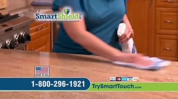 Smart Touch Multi-Surface Disinfectant TV Spot, 'Registered With the EPA' - Thumbnail 9