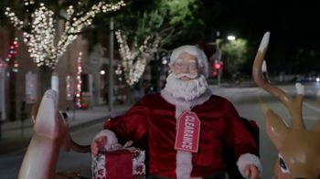 Ford Built for the Holidays Sales Event TV Spot, 'Bringing the Big Man Home' [T2] - Thumbnail 2
