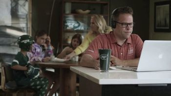 Hino Trucks TV Spot, 'The Official Commercial Truck of the New York Jets' [T2] - Thumbnail 5