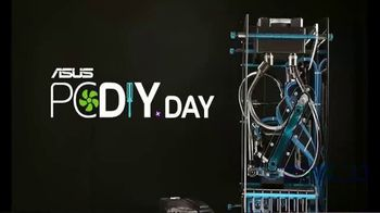 Asus TV Spot, 'PCDIY Day: Gear Up and Get Ready' - Thumbnail 8