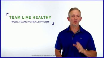 Team Live Healthy TV Spot, 'Healthy, Sustainable Livestyle' - Thumbnail 5