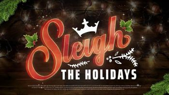 DraftKings TV Spot, 'Early Holiday Gift: Hoops' - Thumbnail 7