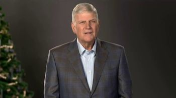 Billy Graham Evangelistic Association TV Spot, 'Tough Year: Merry Christmas'