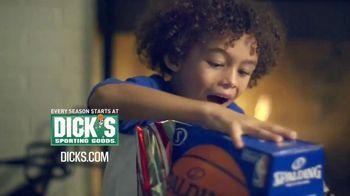 Dick's Sporting Goods TV Spot, 'Magic of Sports' - Thumbnail 8