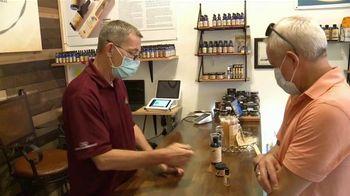 CBD American Shaman TV Spot, 'Nanotechnology' - Thumbnail 7