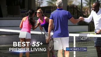 GL Homes  TV Spot, 'New Clubhouse'
