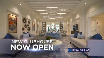 GL Homes  TV Spot, 'New Clubhouse' - Thumbnail 4