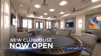 GL Homes  TV Spot, 'New Clubhouse' - Thumbnail 5