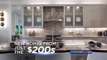 GL Homes  TV Spot, 'New Clubhouse' - Thumbnail 7