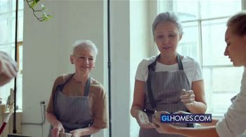 GL Homes  TV Spot, 'New Clubhouse' - Thumbnail 8