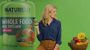 NATURELO Whole Food Multivitamin TV Spot, 'What's in Your Vitamin?' - Thumbnail 7