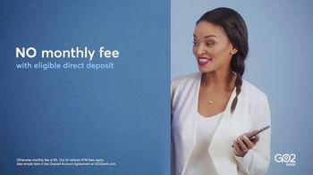 Go2 Bank TV Spot, 'Mobile Banking Like Never Before' - Thumbnail 4