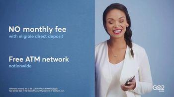 Go2 Bank TV Spot, 'Mobile Banking Like Never Before' - Thumbnail 5