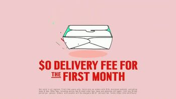 DoorDash TV Spot, 'Every Flavor: $0 Delivery for the First Month' - Thumbnail 8