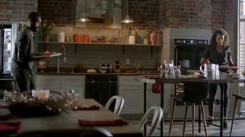 The Home Depot TV Spot, 'New Year, New Appliances: Samsung Washer and Dryer' - Thumbnail 3