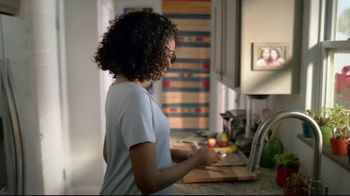 The Home Depot TV Spot, 'New Year, New Appliances: Samsung Washer and Dryer' - Thumbnail 5