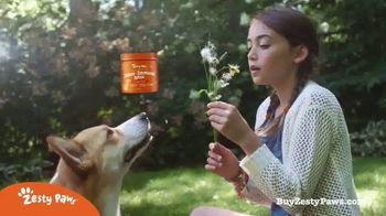 Zesty Paws Bites TV Spot, 'More Zest'