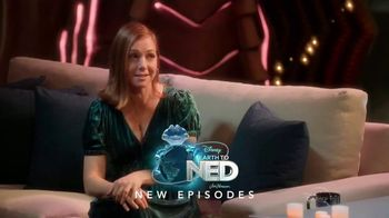 Disney+ TV Spot, 'New This Month: Possibilities' - Thumbnail 8