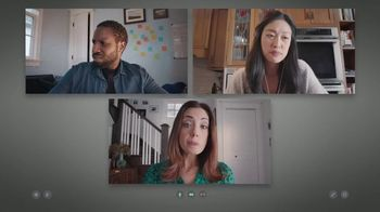 FosterMore TV Spot, 'Donate Your Small Talk: Video Meeting' - Thumbnail 8