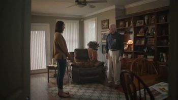 Regions Bank TV Spot, 'Brave the Beginning: Recliner'