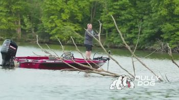 Bully Dog TV Spot, 'Getting You to That Fishing Spot' - Thumbnail 9