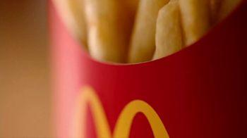 McDonald's French Fries TV Spot, 'Tranquilo' [Spanish] - Thumbnail 2