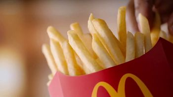 McDonald's French Fries TV Spot, 'Tranquilo' [Spanish] - Thumbnail 4