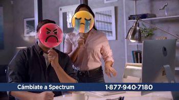 Spectrum TV Spot, 'Pagando mucho' con Gaby Espino [Spanish]