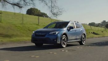 Subaru Crosstrek TV Spot, 'Girls' Trip' [Spanish] [T2] - Thumbnail 1